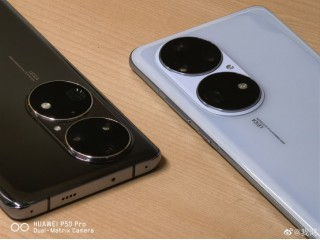 Huawei P50 Pro на подборке живых фото и видео