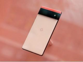 Pixel 6 Pro входит в команду смартфонов-тяжеловесов