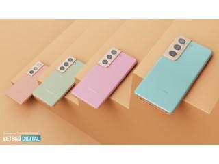 Samsung Galaxy S22 может быть представлен еще в этом году