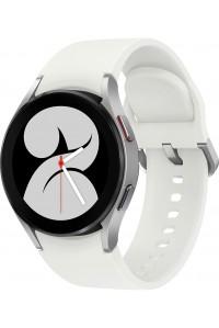 Samsung Galaxy Watch4 40мм (серебро)