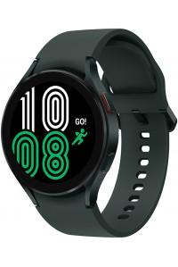 Samsung Galaxy Watch4 44мм (оливковый)