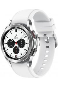 Samsung Galaxy Watch4 Classic 42мм (серебро)