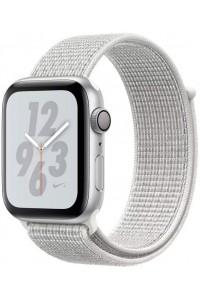 Apple Watch Nike+ 40mm Silver (MU7F2)