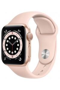 Apple Watch SE 44mm Aluminum Gold (MYDR2)